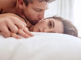 Jak přesvědčím svou ženu, aby měla anální sex