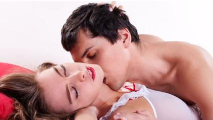 Miluji ženské orgasmy